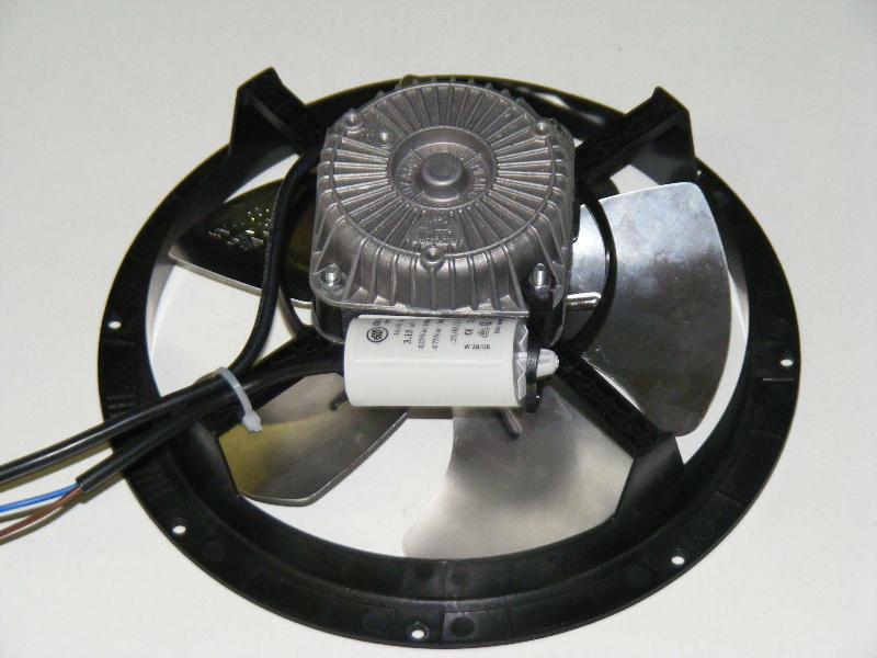 Ventilatore  Ma-vib